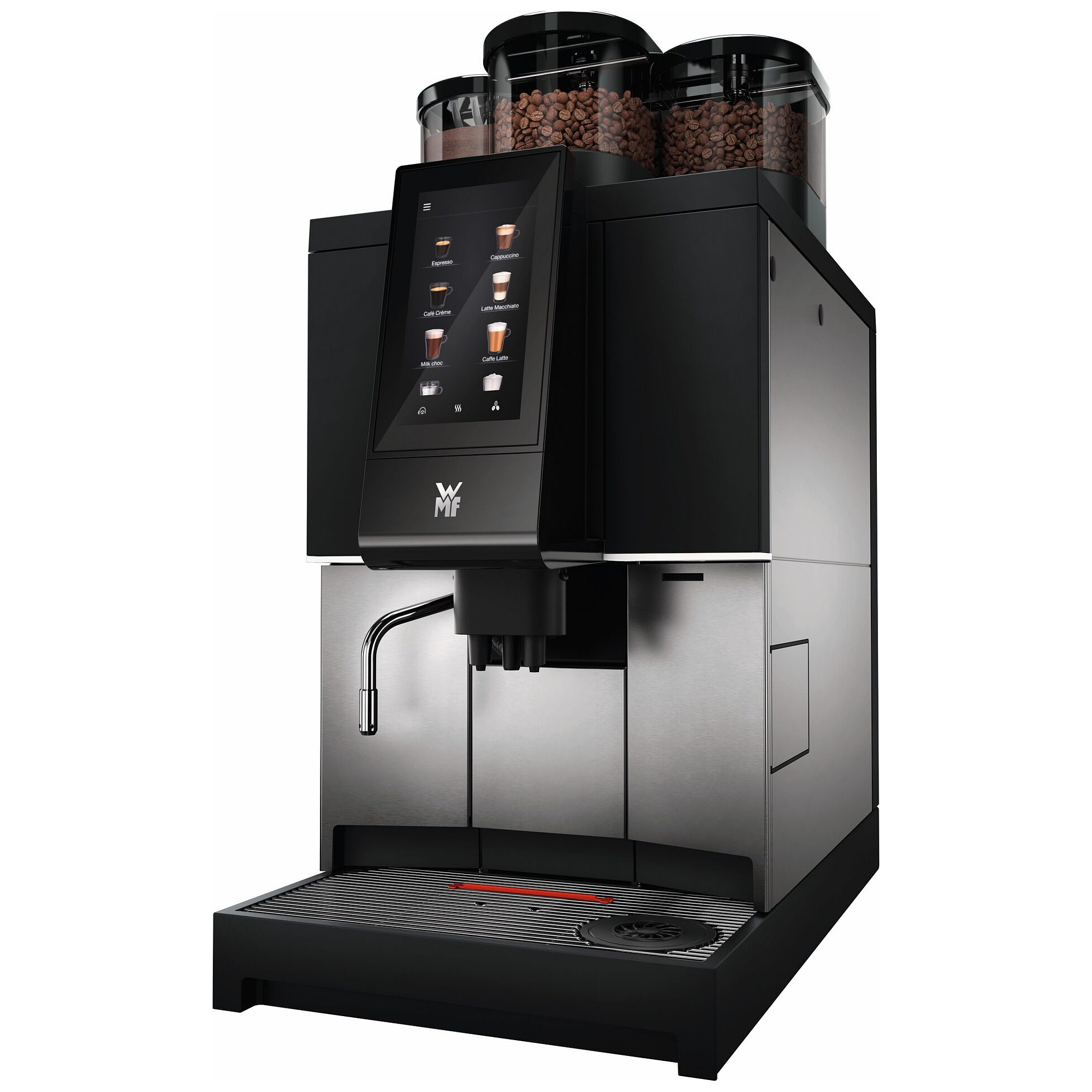 WMF 1300S Coffee Machine