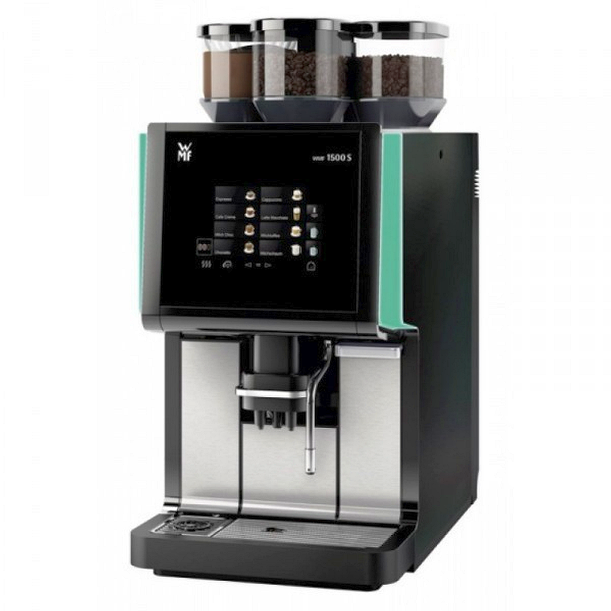 WMF 1500S+ Coffee Machine