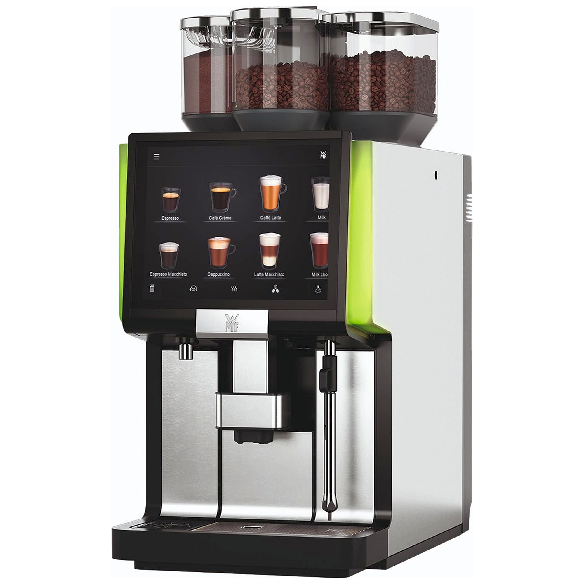 WMF 5000S+ Coffee Machine