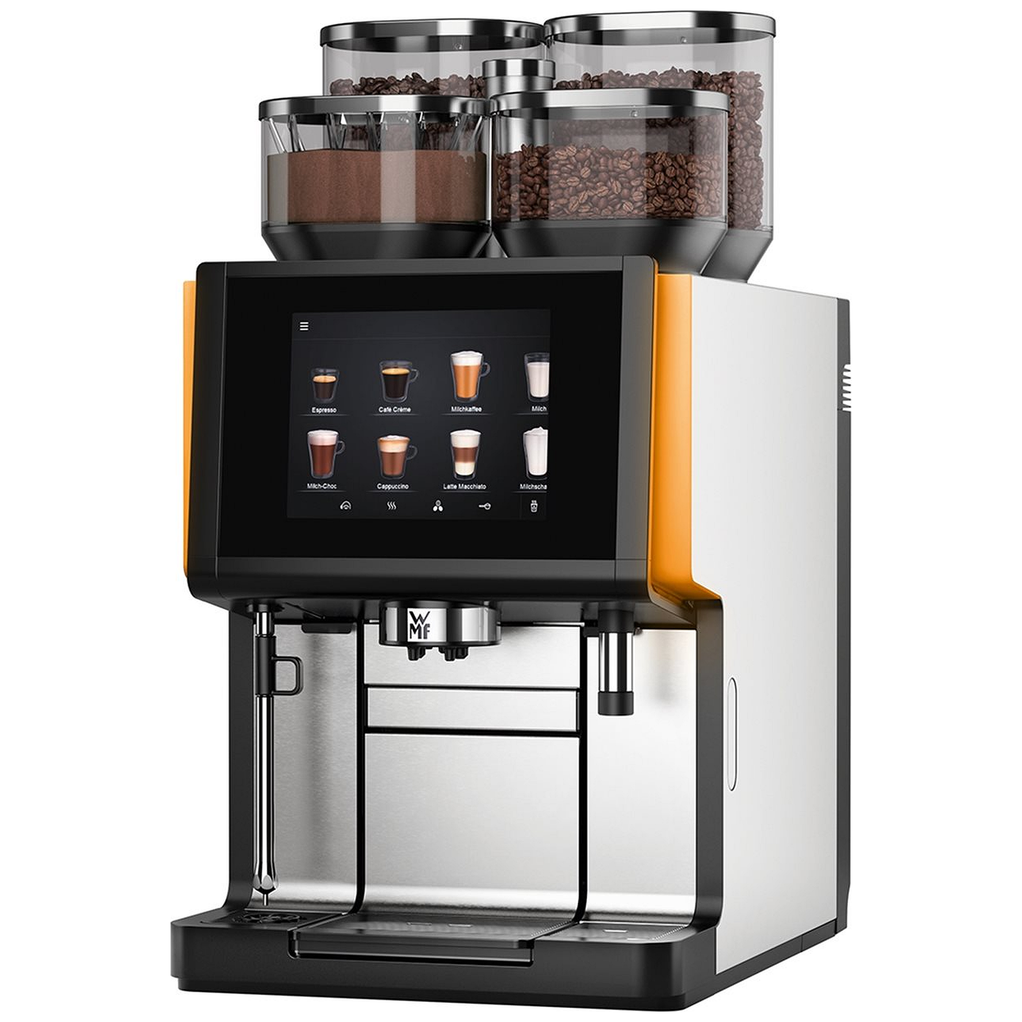WMF 9000S+ Coffee Machine