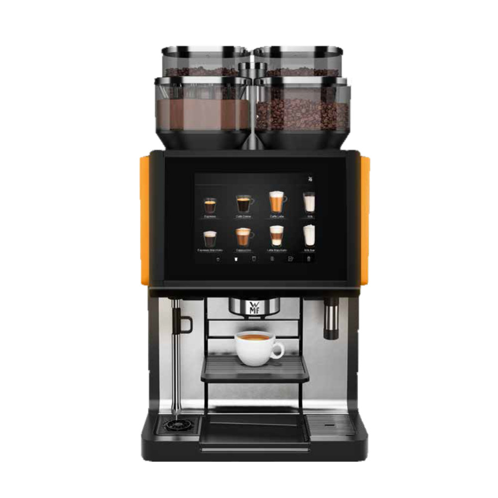 WMF 9000S Coffee Machine